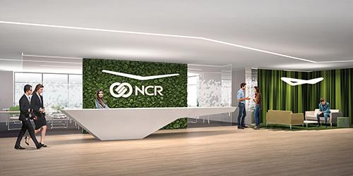 NCR Corporation Head Office, Belgrade