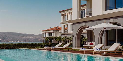 One&Only Hotel, Portonovi, Herceg Novi
