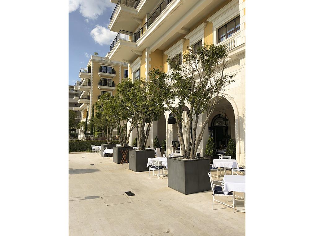 Regent Hotel, Porto Montenegro, Tivat