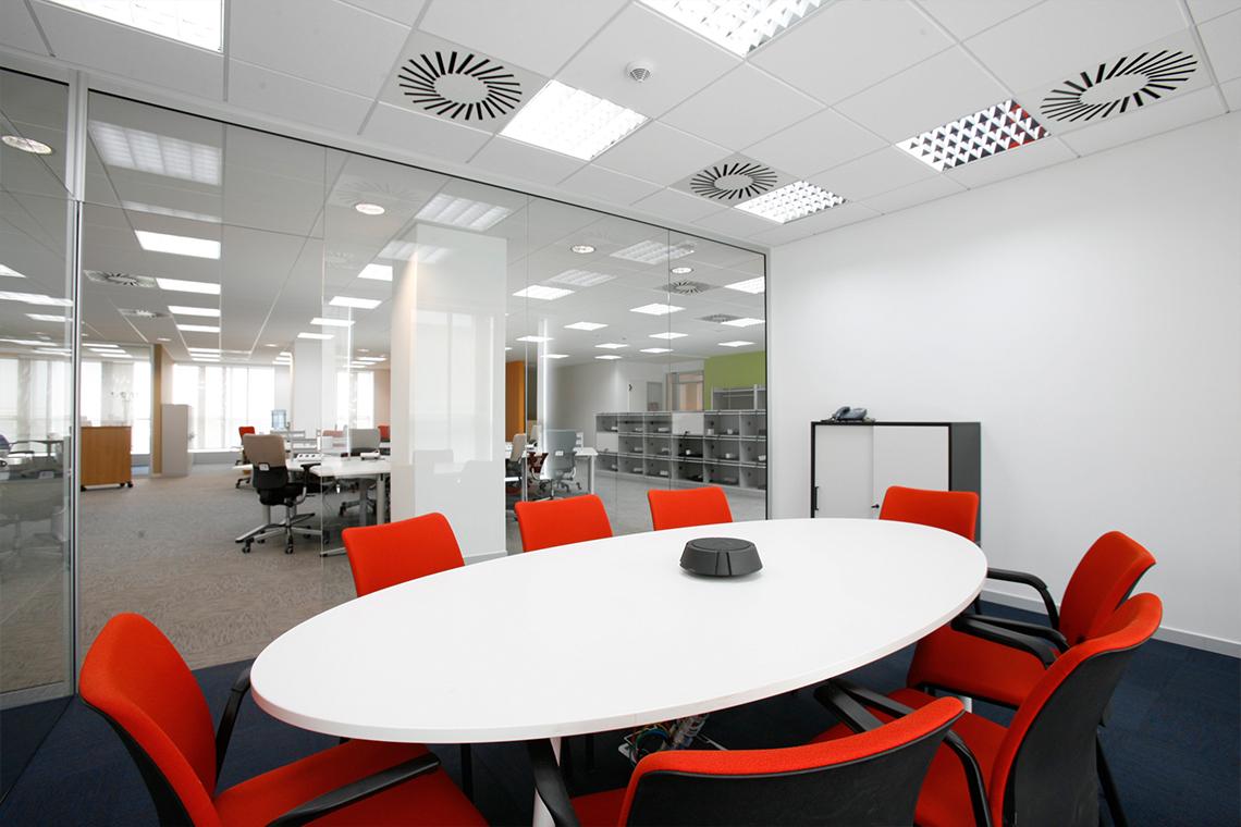 PricewaterhouseCoopers (PWC) Head Office, Belgrade